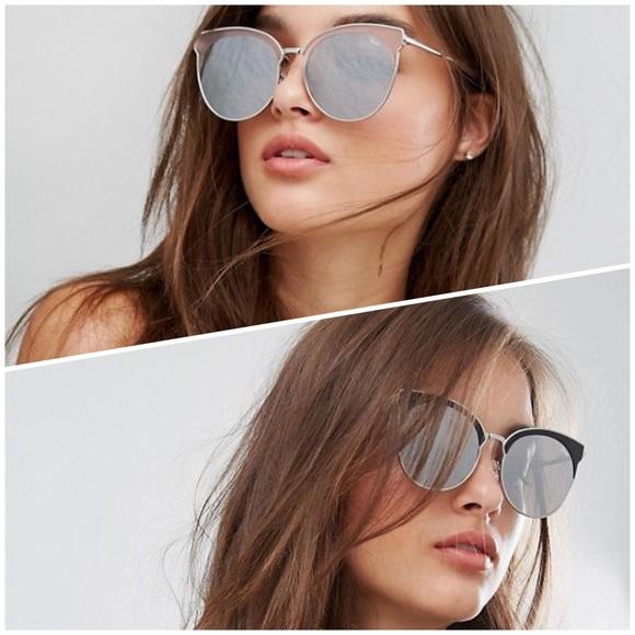 6c057c59278a1 Quay Mia Bella Sunglasses (2 Colors)